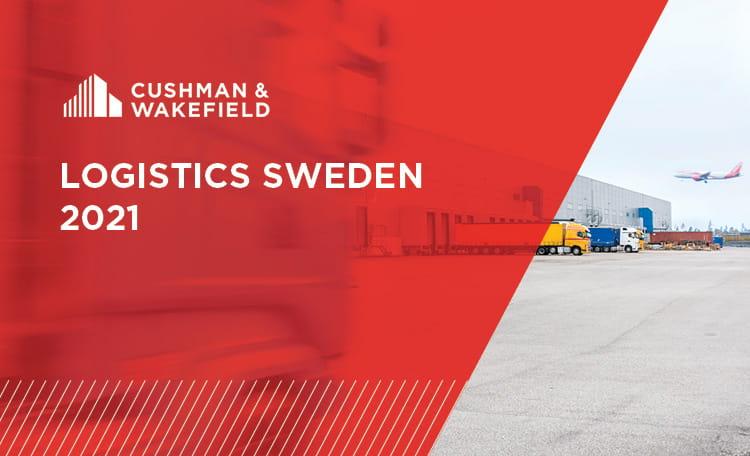 logistics sweden