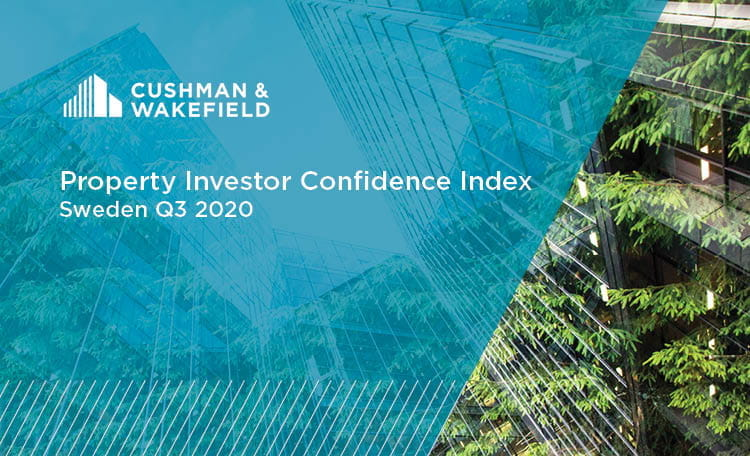 Property Investor Confidence Index