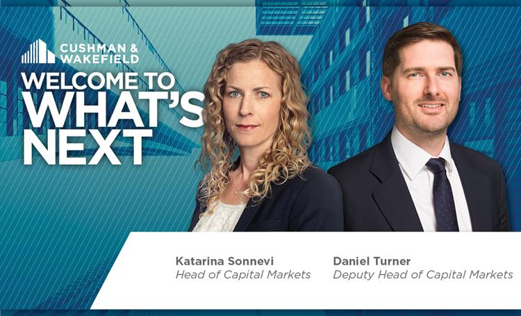 Press release Katarina Sonnevi Daniel Turner