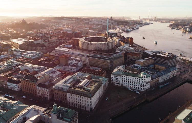 Sweden Gothenburgh
