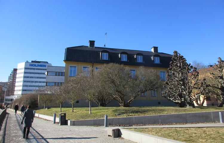 Sweden Norrkoping