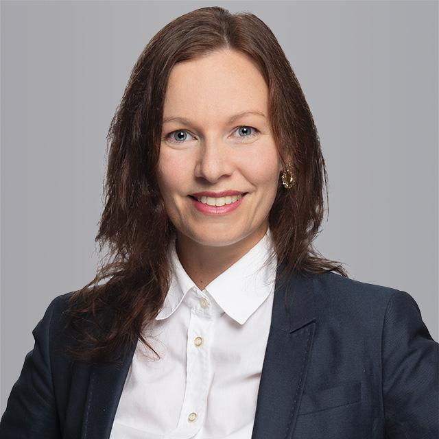 Annika Edström