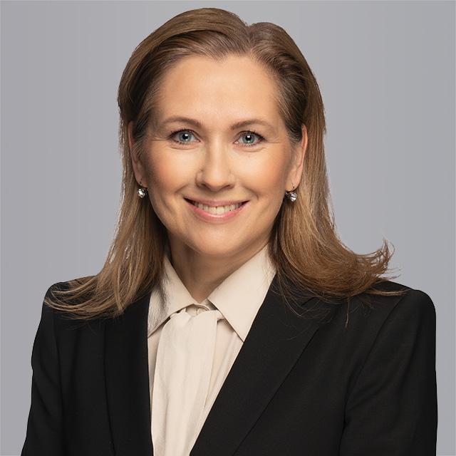 Annika Engströmer