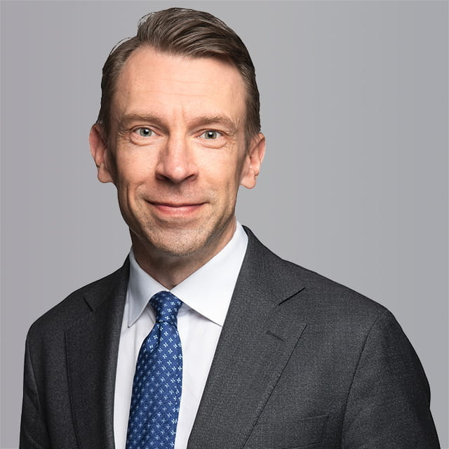 Daniel Björnfot