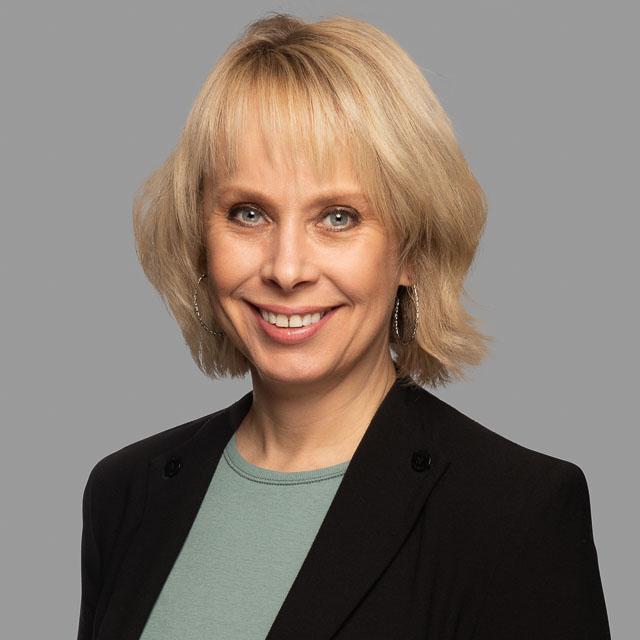 Eva Thorgren Patrone