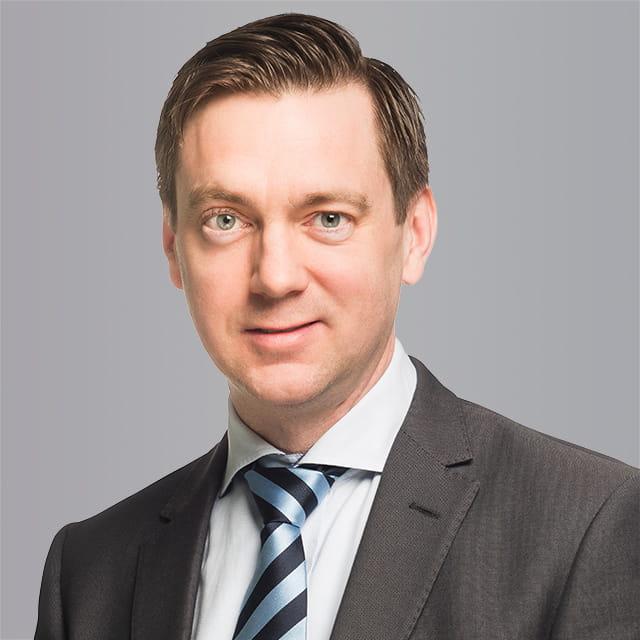 Johan Hoff
