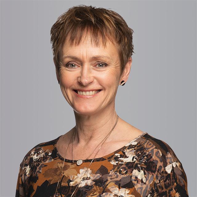 Marie Cronström