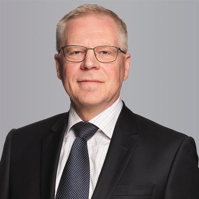 SvenErik Hugosson