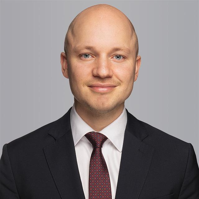 Viktor Pettersson