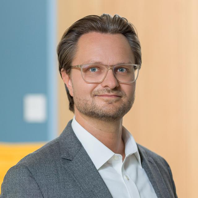 Martin Greiner