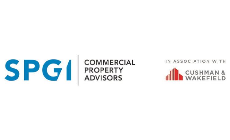 SPG Intercity logo