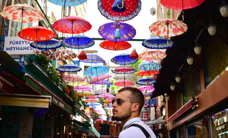 Kadıköy, Istanbul, Turkey
