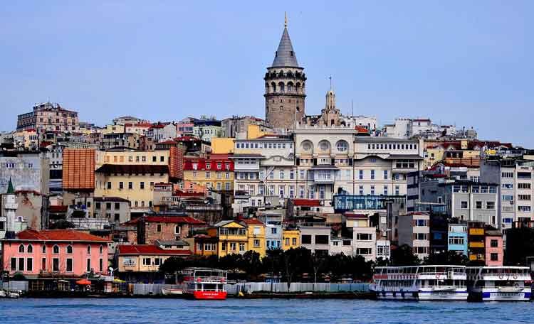 Istanbul Turkey (image)