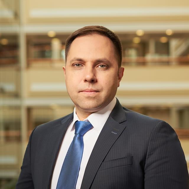 Dmytro Pasenkov
