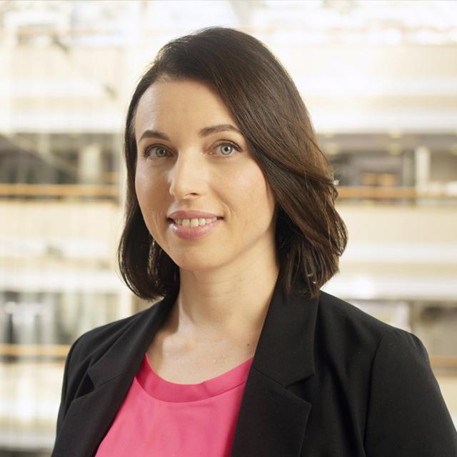 Kateryna Vesna