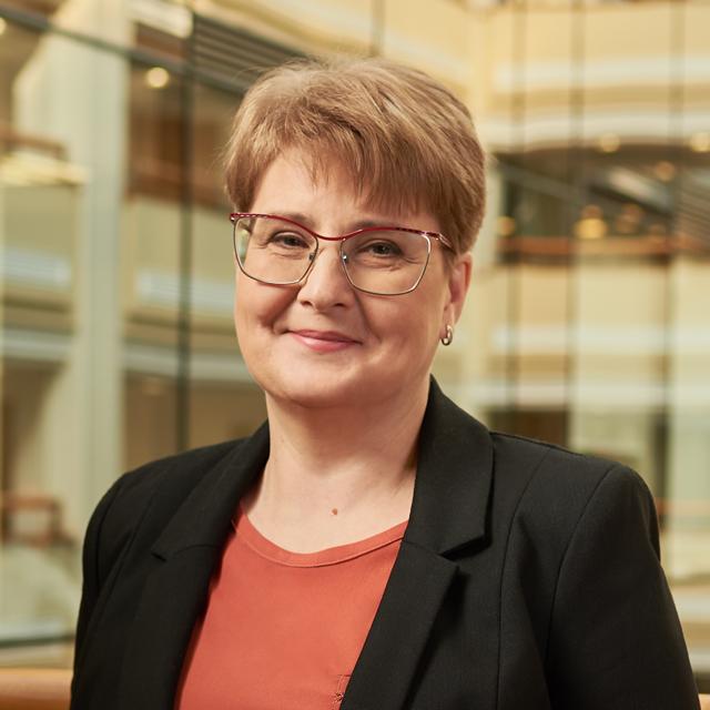 Victoria Goroulko