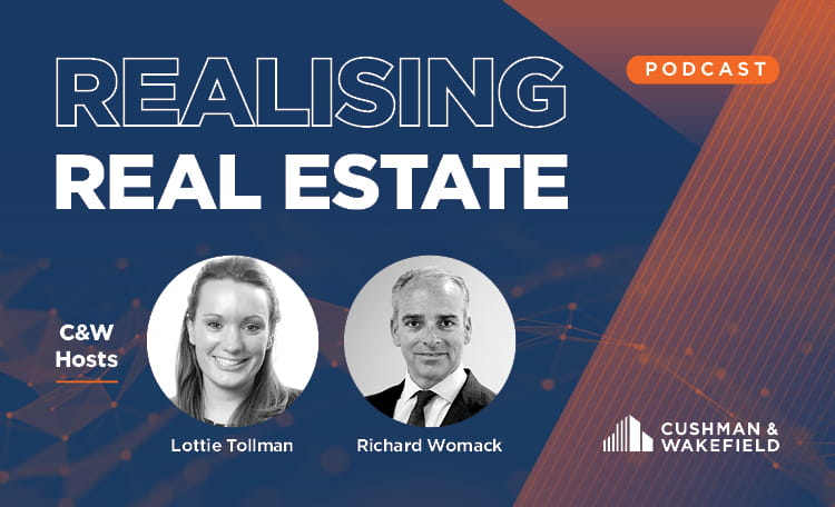 Realising Real Estate Podcast