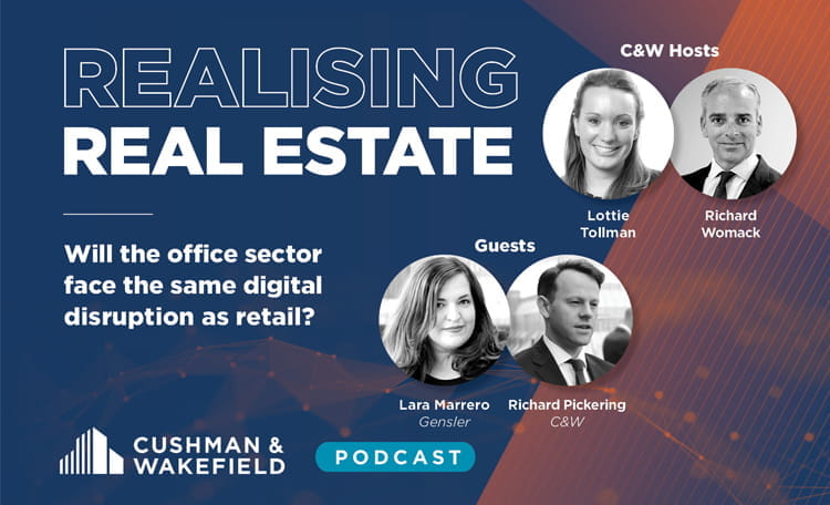 Realising Real Estate Podcast Ep1