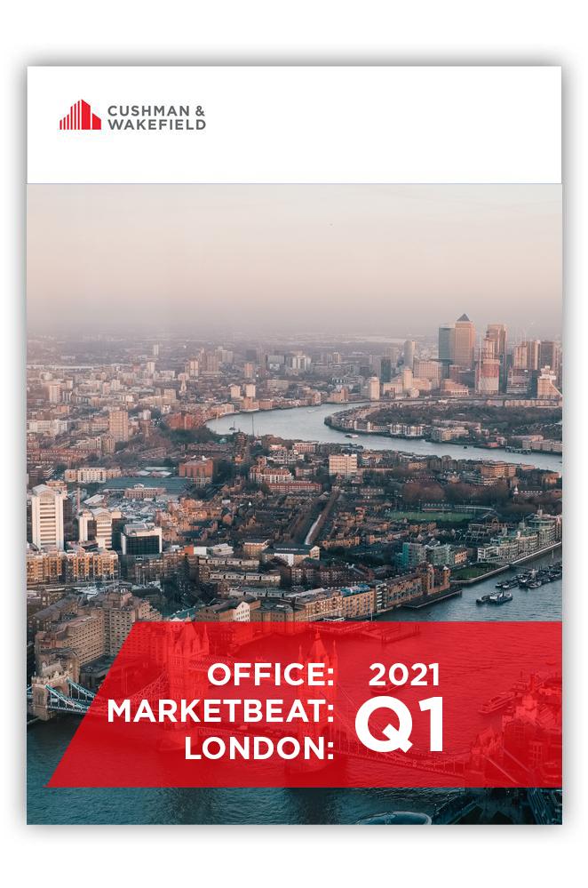 office marketbeat london