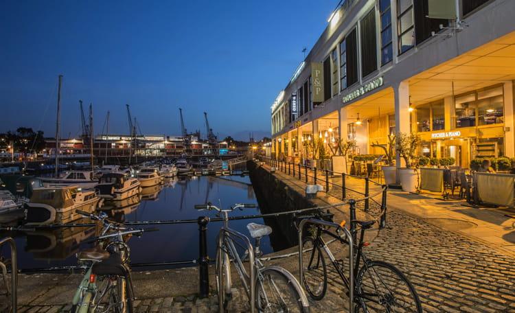 Harbourside Area, Bristol