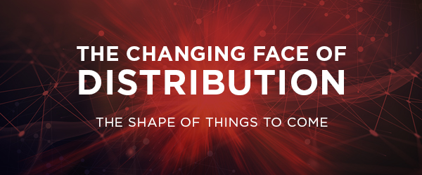 Changing Face of Distribution (image)