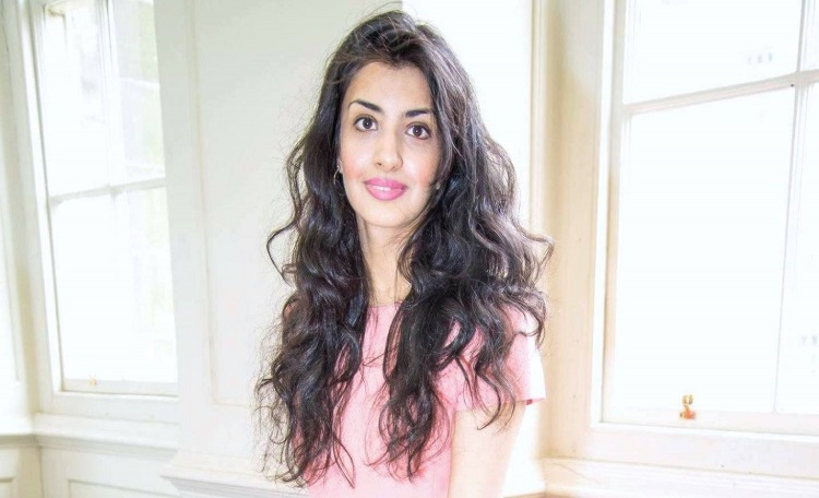 Priya Kharbanda