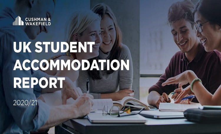 UK Student Accommodation report