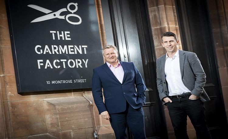Garment Factor, Glasgow