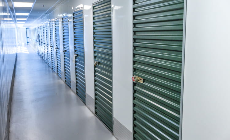 Use of Self Storage Space in the UK Reaches Record Level