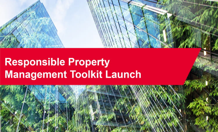 Responsible Property Management Toolkit Launched