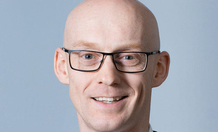 Tom Rigg, roadside property specialist