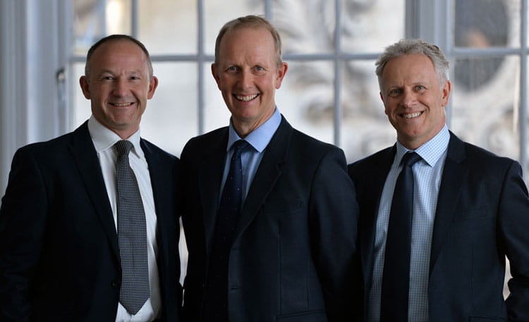 Sadler, Coady, Supple shopping centre investment specialists