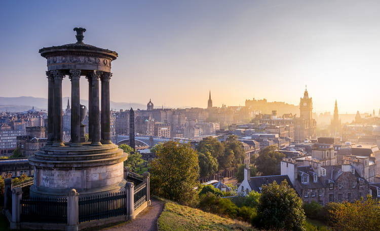 UK Edinburgh