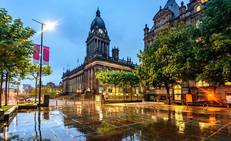 UK Leeds