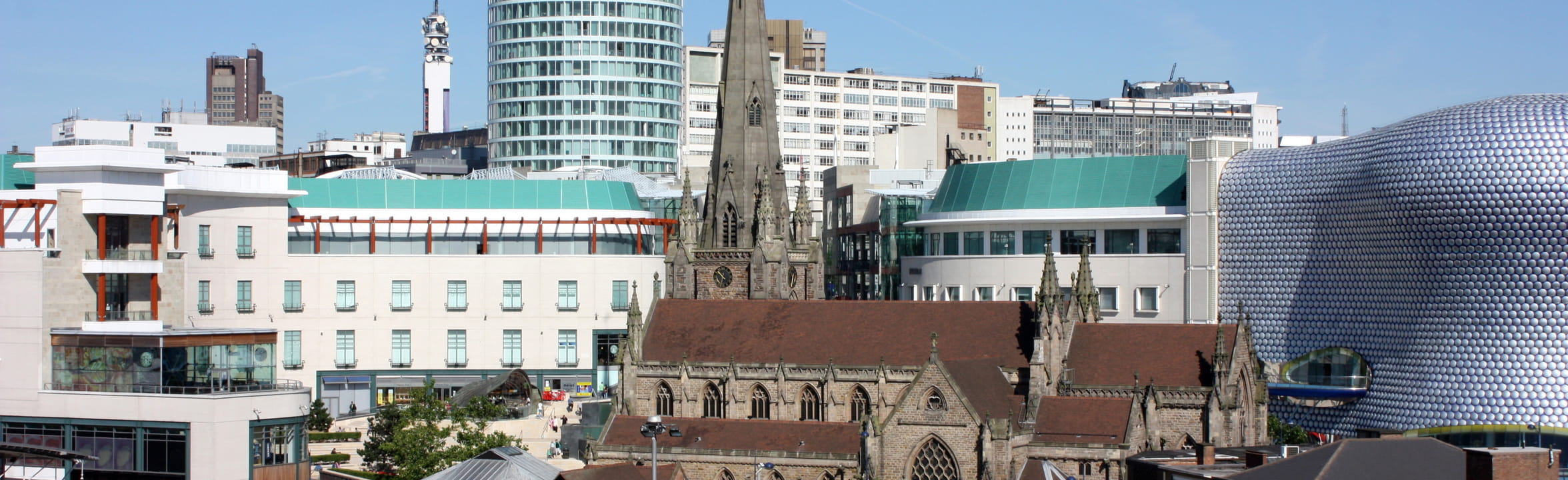 UK Birmingham