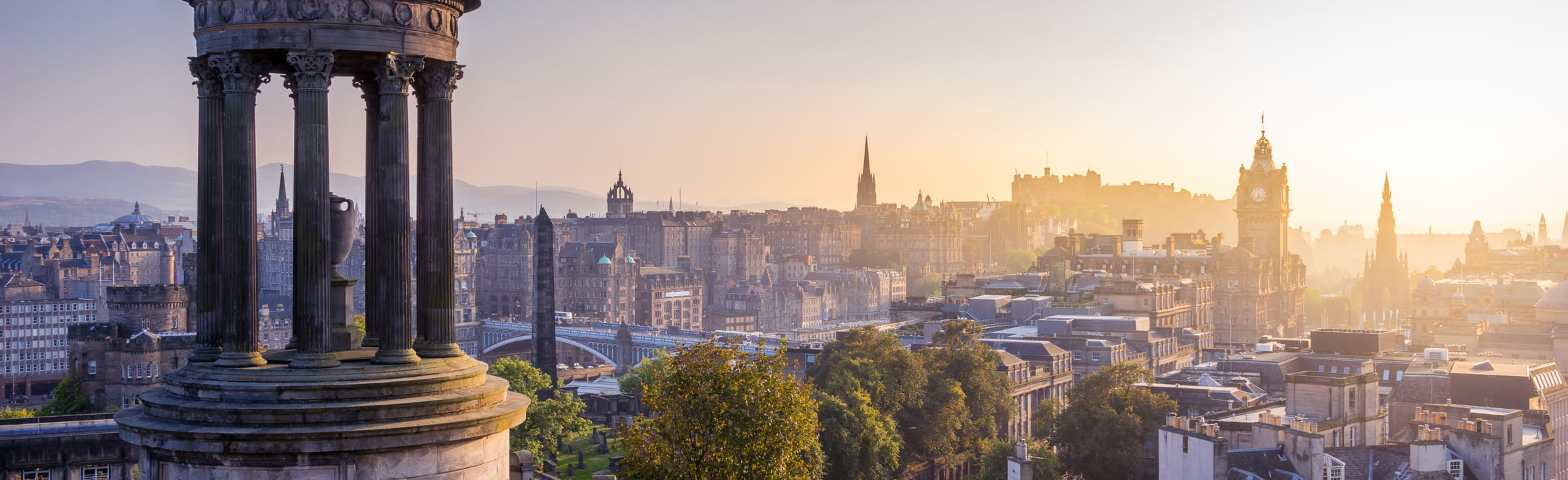 UK Edinburgh