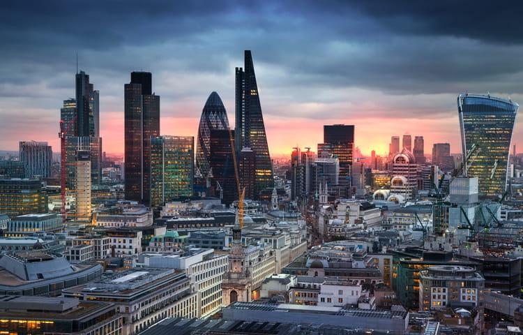 UK London City