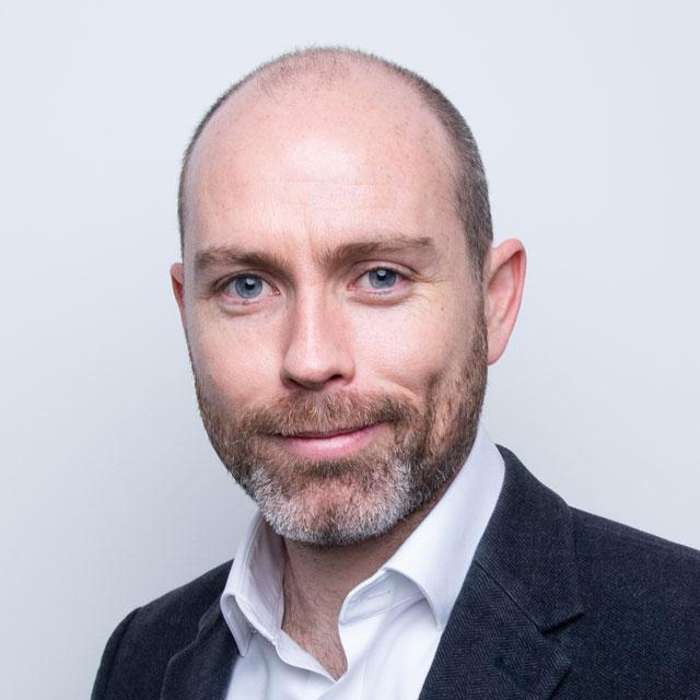 Andrew Baker - London