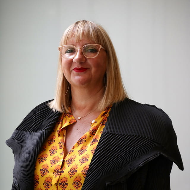 Caroline Gardiner