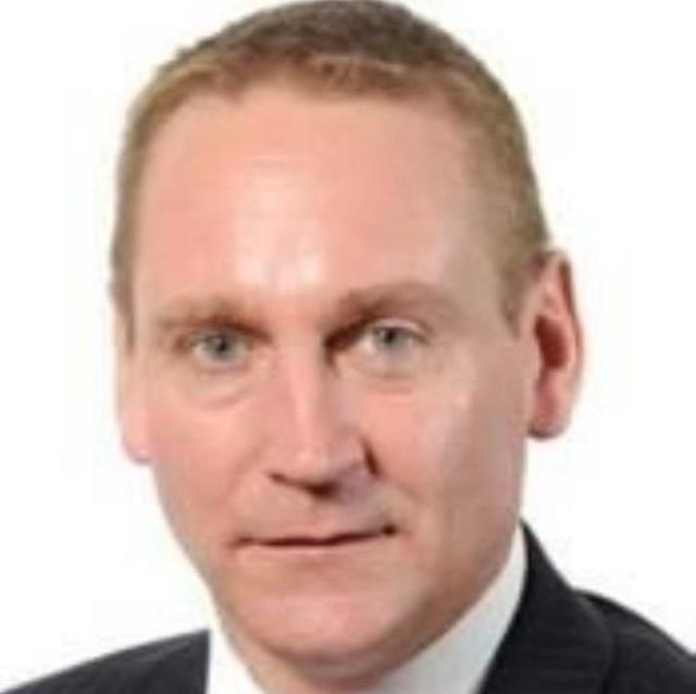Colin McCash