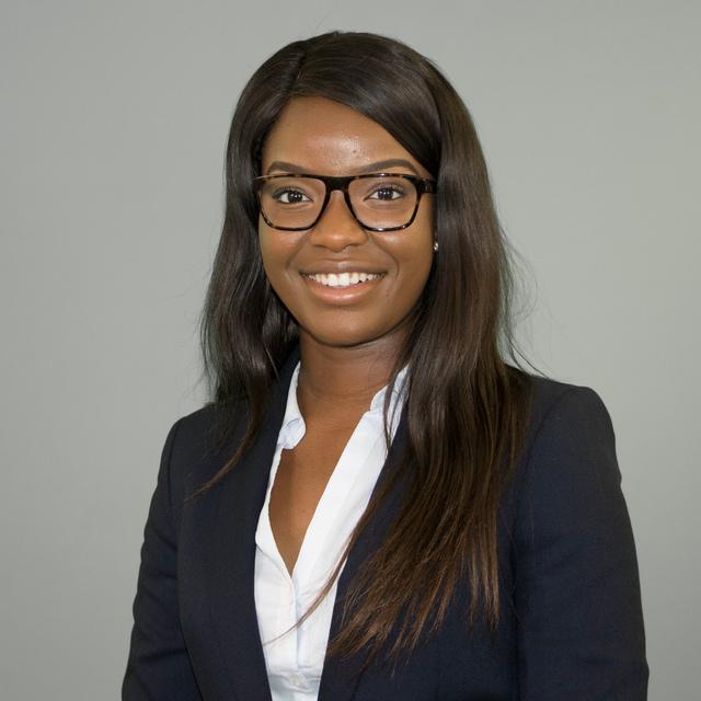 Deborah Adesanya