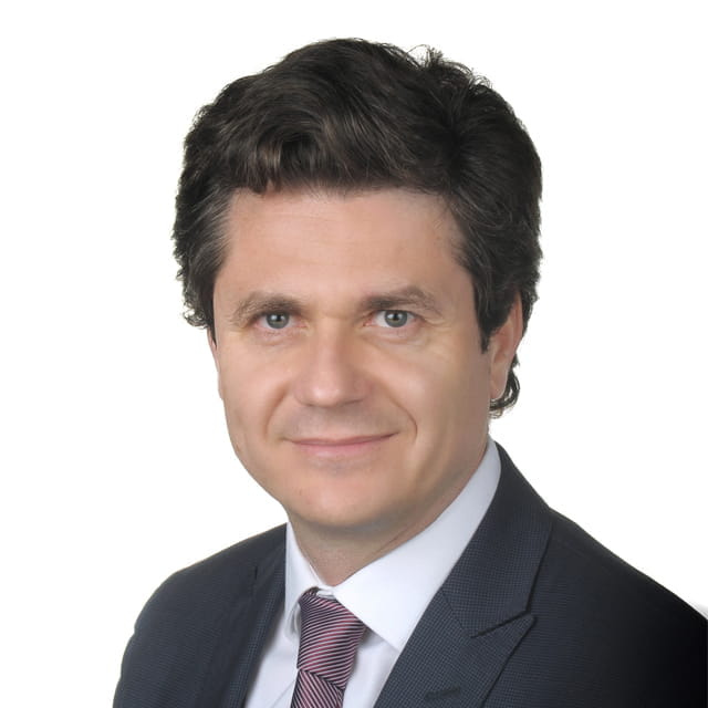 Dimitris Vlachopoulos - London