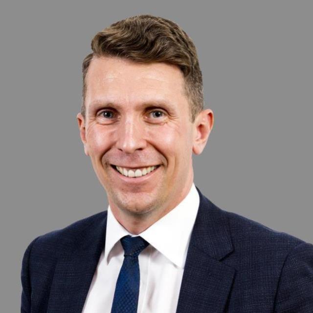 Fergus Maclennan