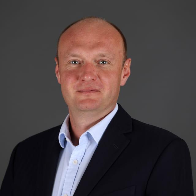 Mark Clegg
