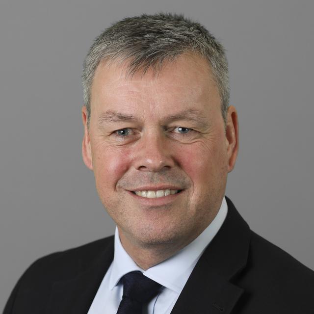 Mark Denford Uxbridge
