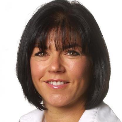 Melanie Roocroft