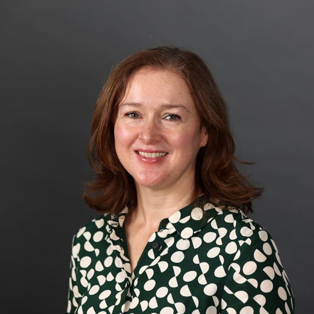 Nicola Gillen