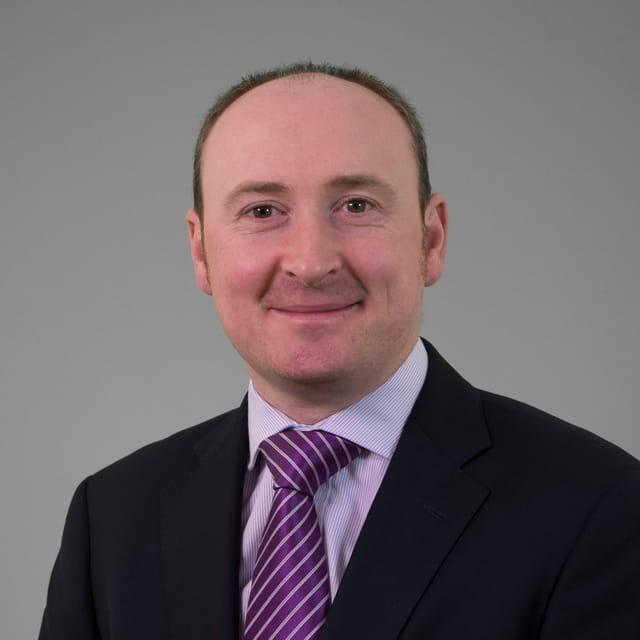 Nigel Whitlock