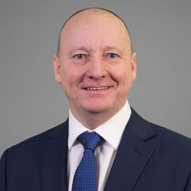 Paul Roberts - London