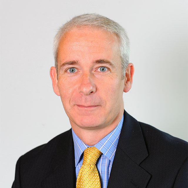 Richard Murphy Cardiff